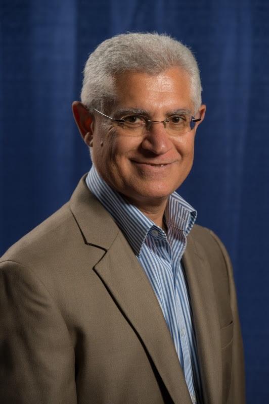 Dr. Hamid H Kazeroony's picture