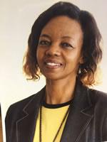 Dr. Dorothy Mpabanga