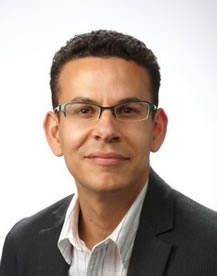 Mehdi Boussebaa