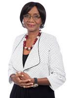 Professor Stella M. Nkomo