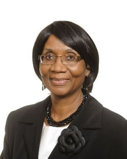 Stella M. Nkomo