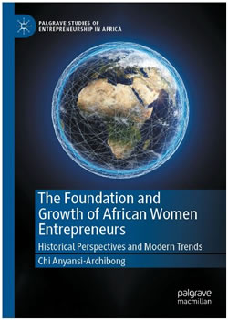 The Foundation and Growth of African Women Entrepreneurs
